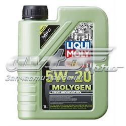 Ликвид Молли масло моторное 5w-20 8539