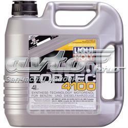 Ликвид Молли масло моторное объем, л: 4 7547