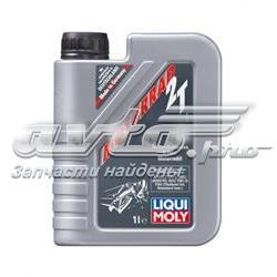 Ликвид Молли масло моторное 2-тактный мотор 3981