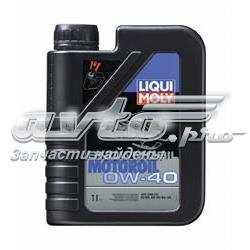 Ликвид Молли масло моторное 0w-40 7520