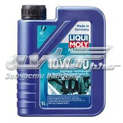 Ликвид Молли масло моторное 4-тактный мотор 25012