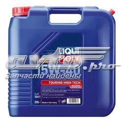 Ликвид Молли масло моторное минеральное 1061
