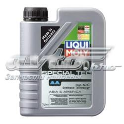 Ликвид Молли масло моторное 5w-30 7515