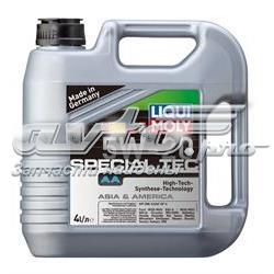 Ликвид Молли масло моторное объем, л: 4 7621