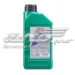 Ликвид Молли масло моторное 2-тактный мотор 8035