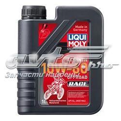 Ликвид Молли масло моторное 4-тактный мотор 3053