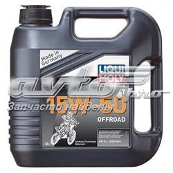 Ликвид Молли масло моторное 15w-50 3058