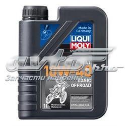 Ликвид Молли масло моторное минеральное 3059