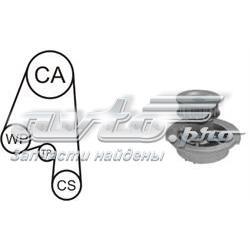 ремень грм, комплект  WPK163101