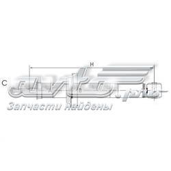амортизатор задній  Z2160
