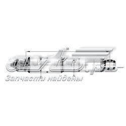 амортизатор передній  Z2007