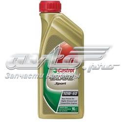 масло моторное 10w-60 4637430060