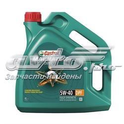 Кастрол масло моторное  151B72