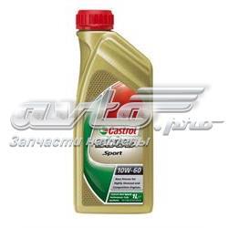 масло моторное 10w-60 4260041010383
