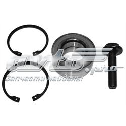 подшипник ступицы передней/задней  VOWB11013