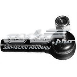 наконечник поперечной рулевой тяги  TOES4977