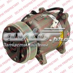компрессор кондиционера  TSP0155024