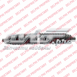пыльник рулевого механизма (рейки)  TBR4220