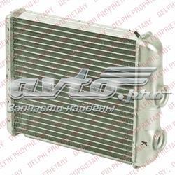 радиатор печки (отопителя)  TSP0525534