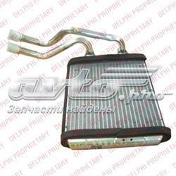 радиатор печки (отопителя)  tsp0525537