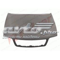 Фото: Капот Audi A6