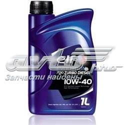 Эльф, Элф масло моторное 10w-40 RO203699