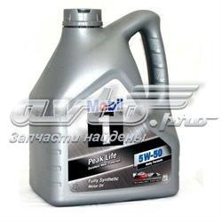 масло моторное 5w-50 151062