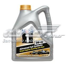 масло моторное 0w-40 152081