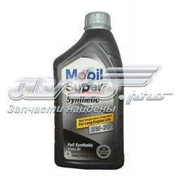 Мобил масло моторное  112911