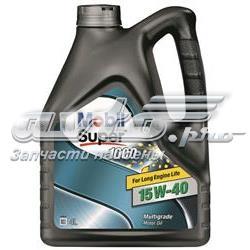 масло моторное 15w-40 152058