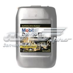 Мобил масло моторное  141543