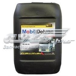 Мобил масло моторное  144718