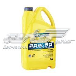 масло моторное 20w-50 4014835724853