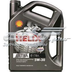 масло моторное 229.51 HELIXULTRAEXTRA5W304L