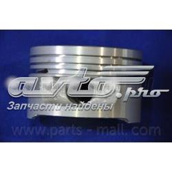 поршень в комплекте на 1 цилиндр, 1-й ремонт (+0,25)  PXMPC004B