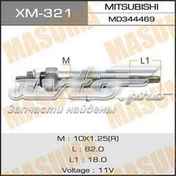 свеча накала  XM321
