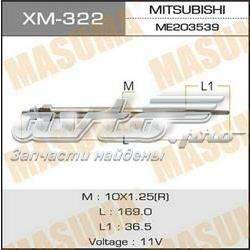 свеча накала  XM322