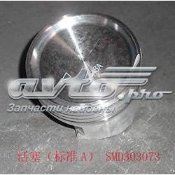 поршень с пальцем без колец, std  SMD303073