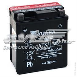 аккумуляторная батарея (акб)  YTX7LBS