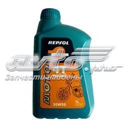 масло моторное 20w-50 RP169Q51