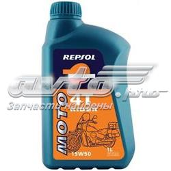 масло моторное 15w-50 RP165M51