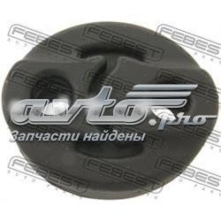 подушка крепления глушителя  TEXB010