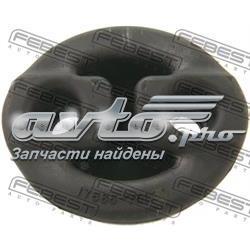 подушка крепления глушителя  TEXB012