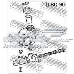 цилиндр тормозной главный  tbc90