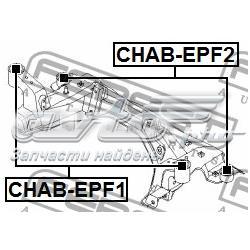 Фото: Сайлентблок (подушка) передней балки (подрамника) Chevrolet Epica