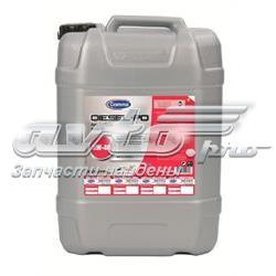 Коммаоил масло моторное  DPD20L