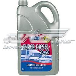масло моторное 20w-50 SHPD5L