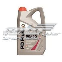 Коммаоил масло моторное  DPD5L