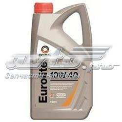 Коммаоил масло моторное  EUL2L