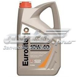 Коммаоил масло моторное  EUL5L